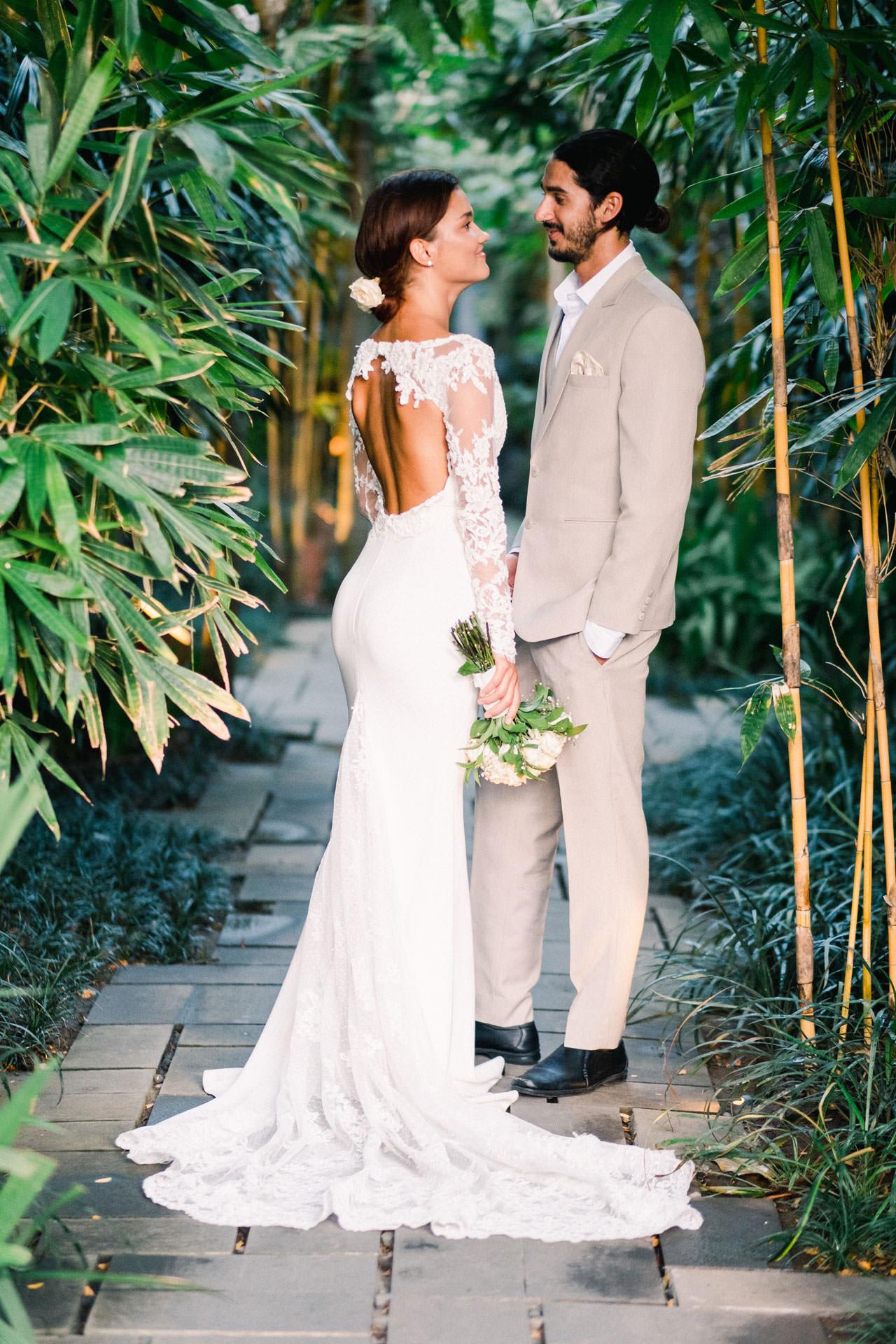 Ubud Wedding at Bisma Eight - Bali Editorial Style Photography 14