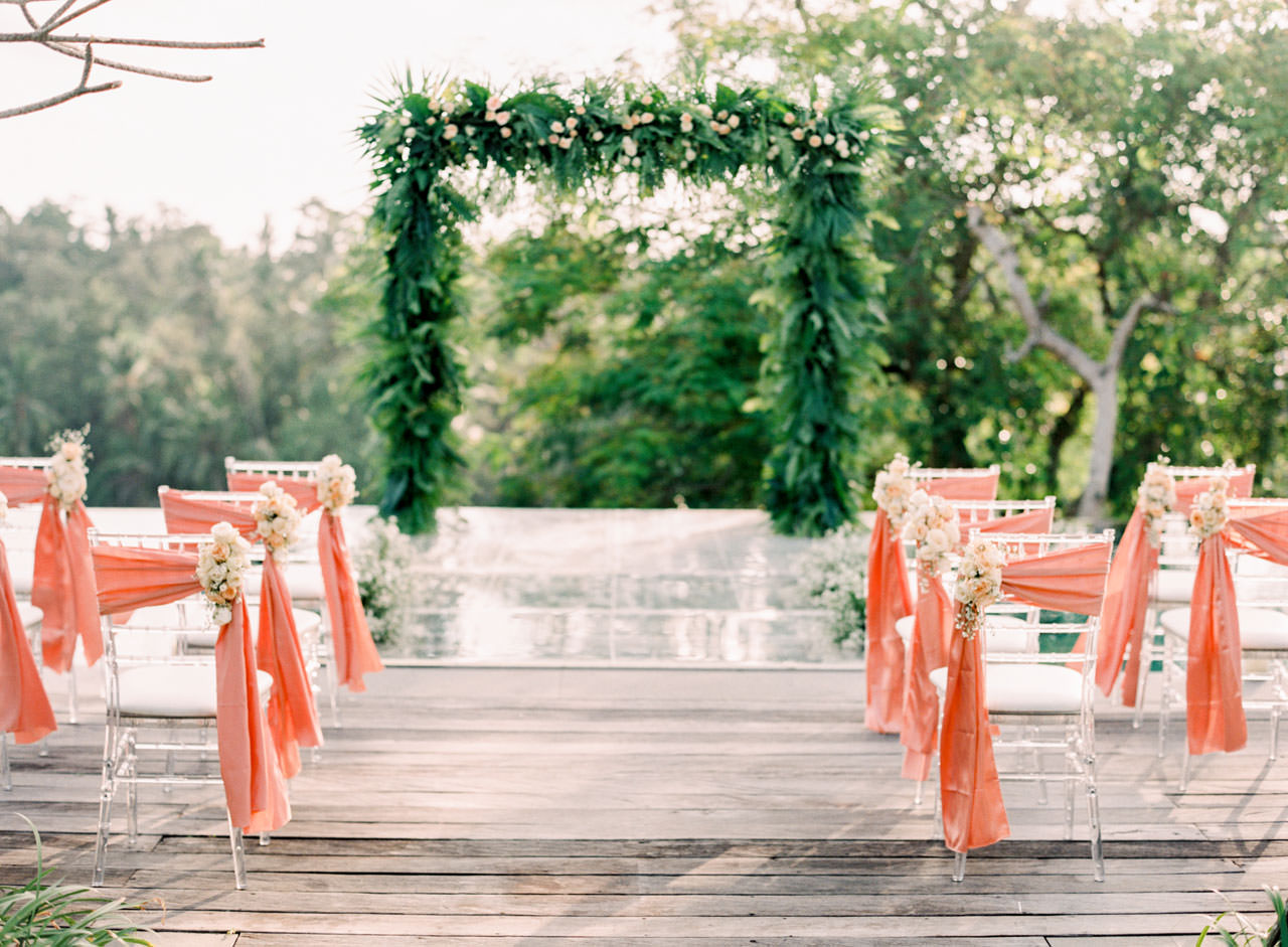 Ubud Wedding at Bisma Eight - Bali Editorial Style Photography 18