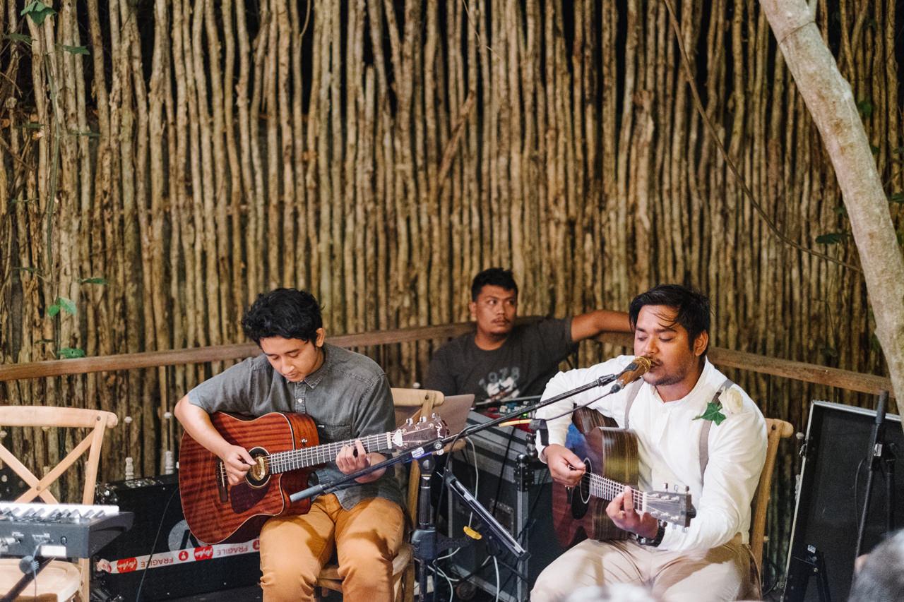 Ahmad Abdul Indonesian Idol 5