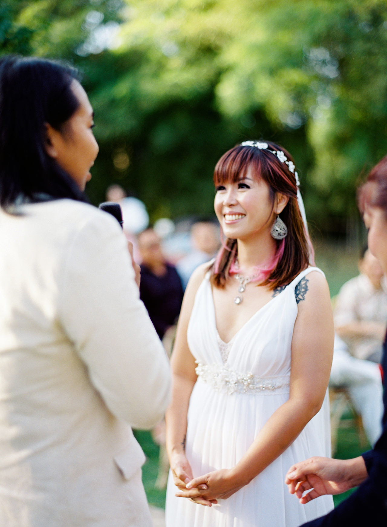 The Wedding of Bayu and Ivony at Gorgeous Bali Wedding Venue 22