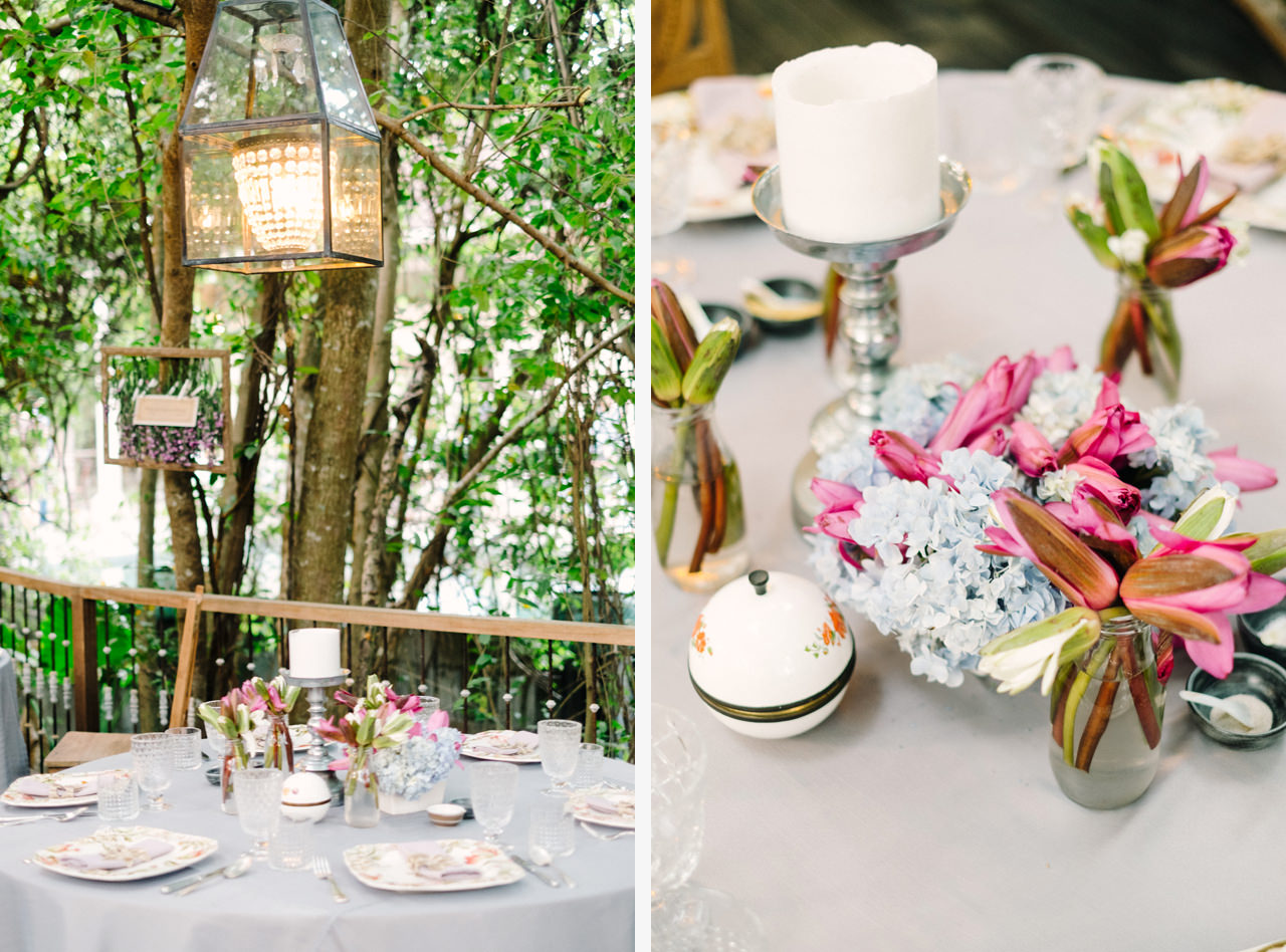 The Wedding of Bayu and Ivony at Gorgeous Bali Wedding Venue 41