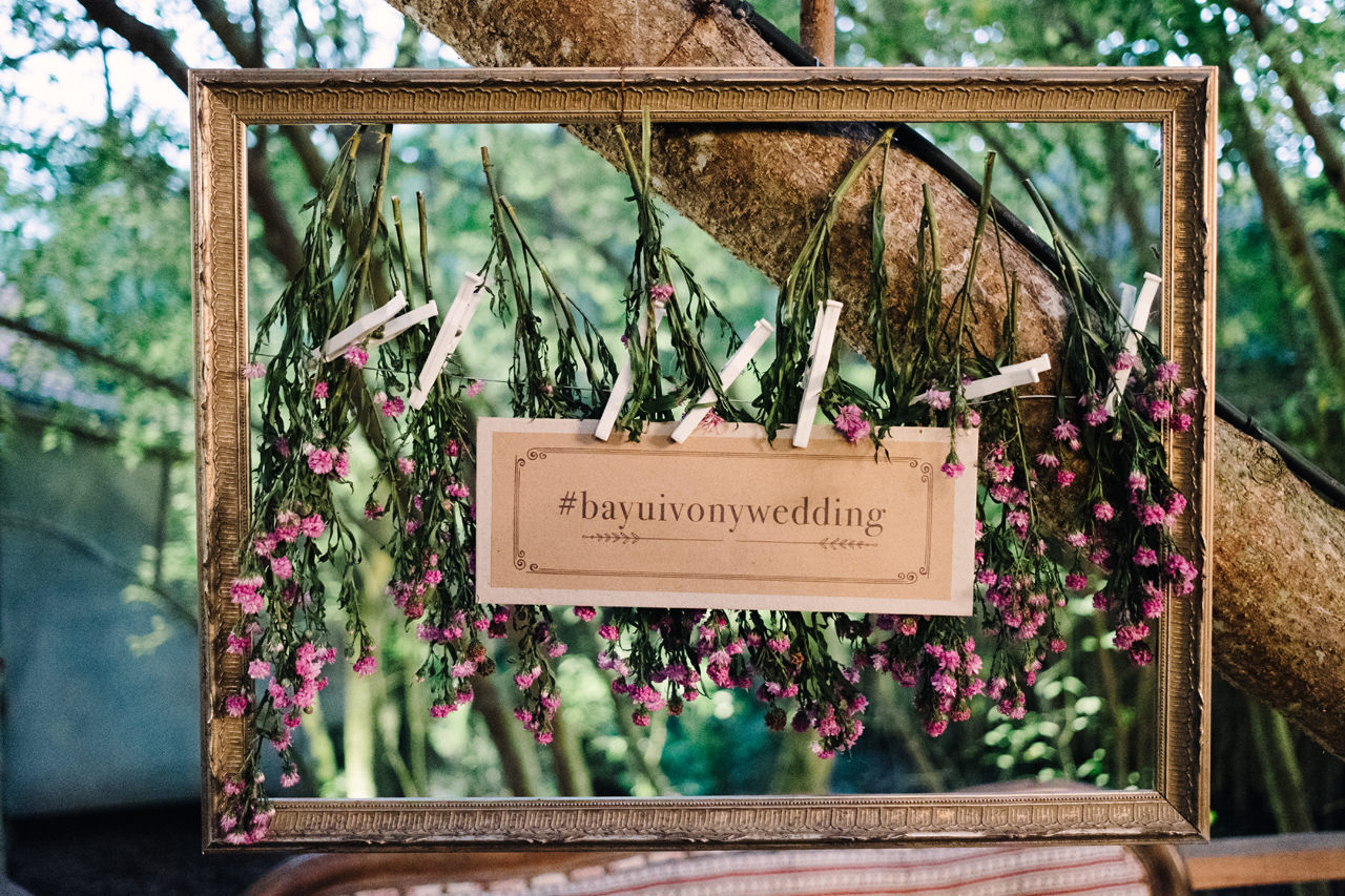 The Wedding of Bayu and Ivony at Gorgeous Bali Wedding Venue 42