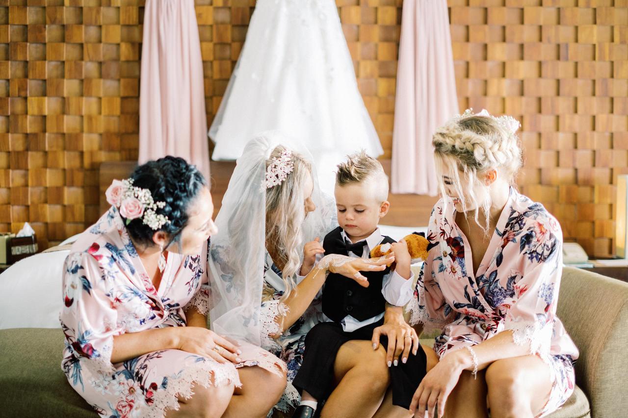 The Edge Uluwatu Bali Wedding 4