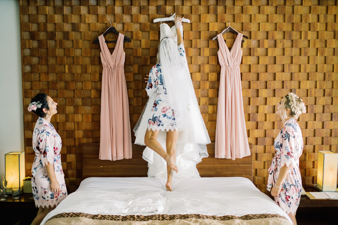 The Edge Uluwatu Bali Wedding 5