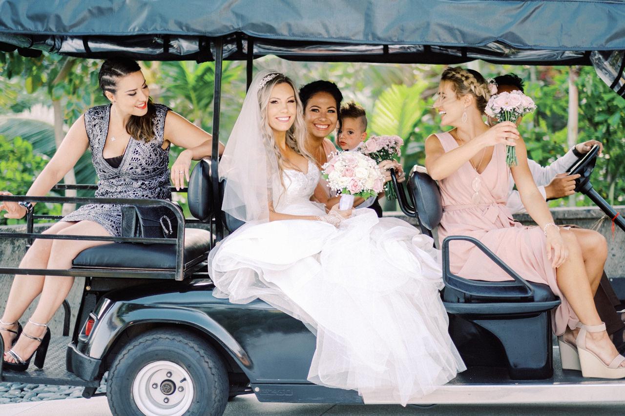 The Edge Uluwatu Bali Wedding 11
