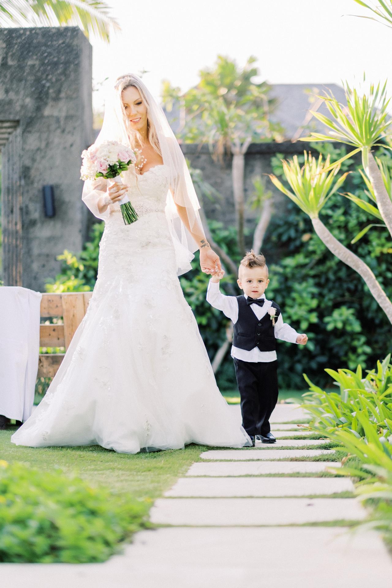 The Edge Uluwatu Bali Wedding 14