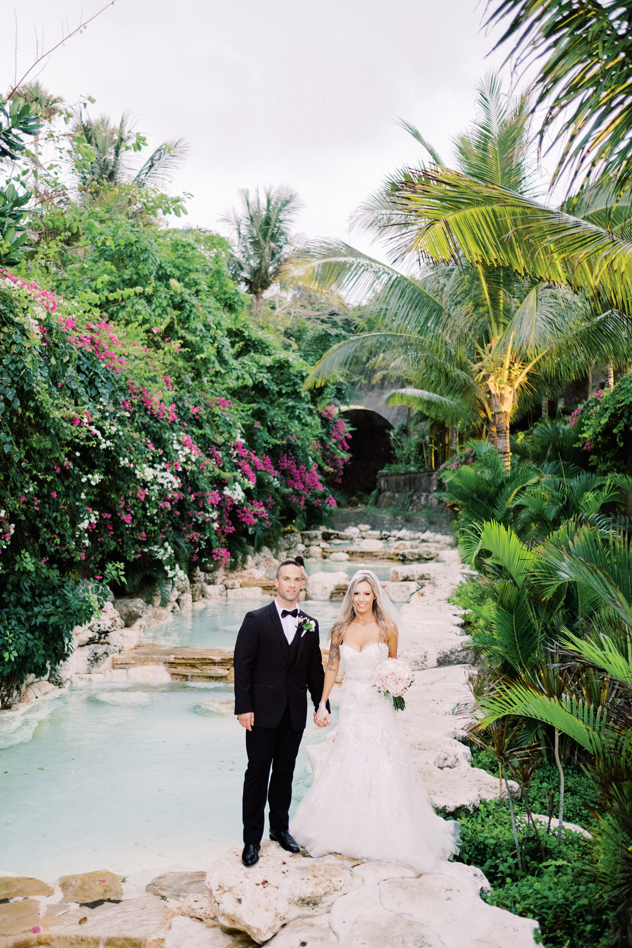 B&J: The Edge Uluwatu Bali Wedding 27