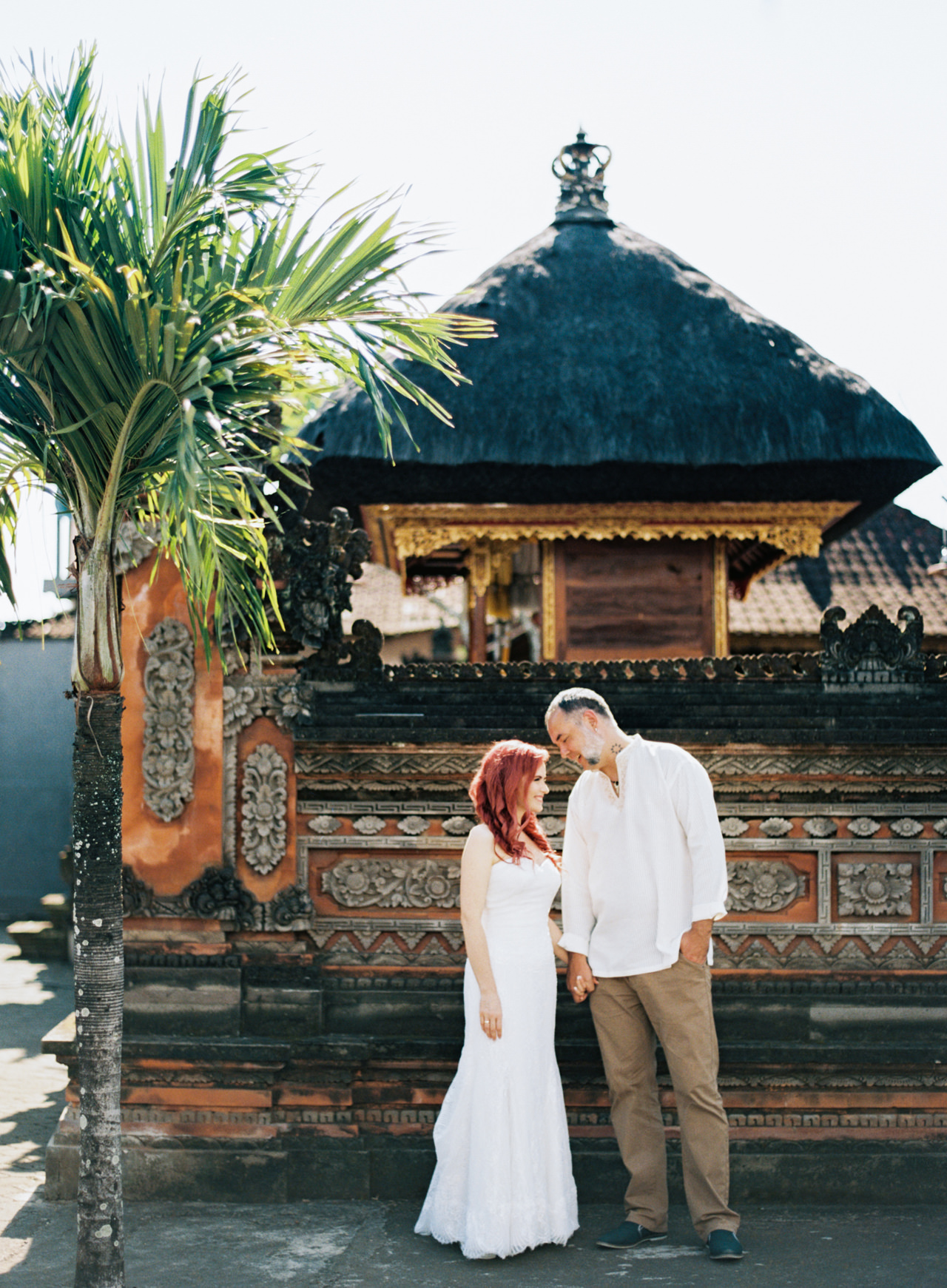 B&K: Prewedding Photography in Canggu Bali 2