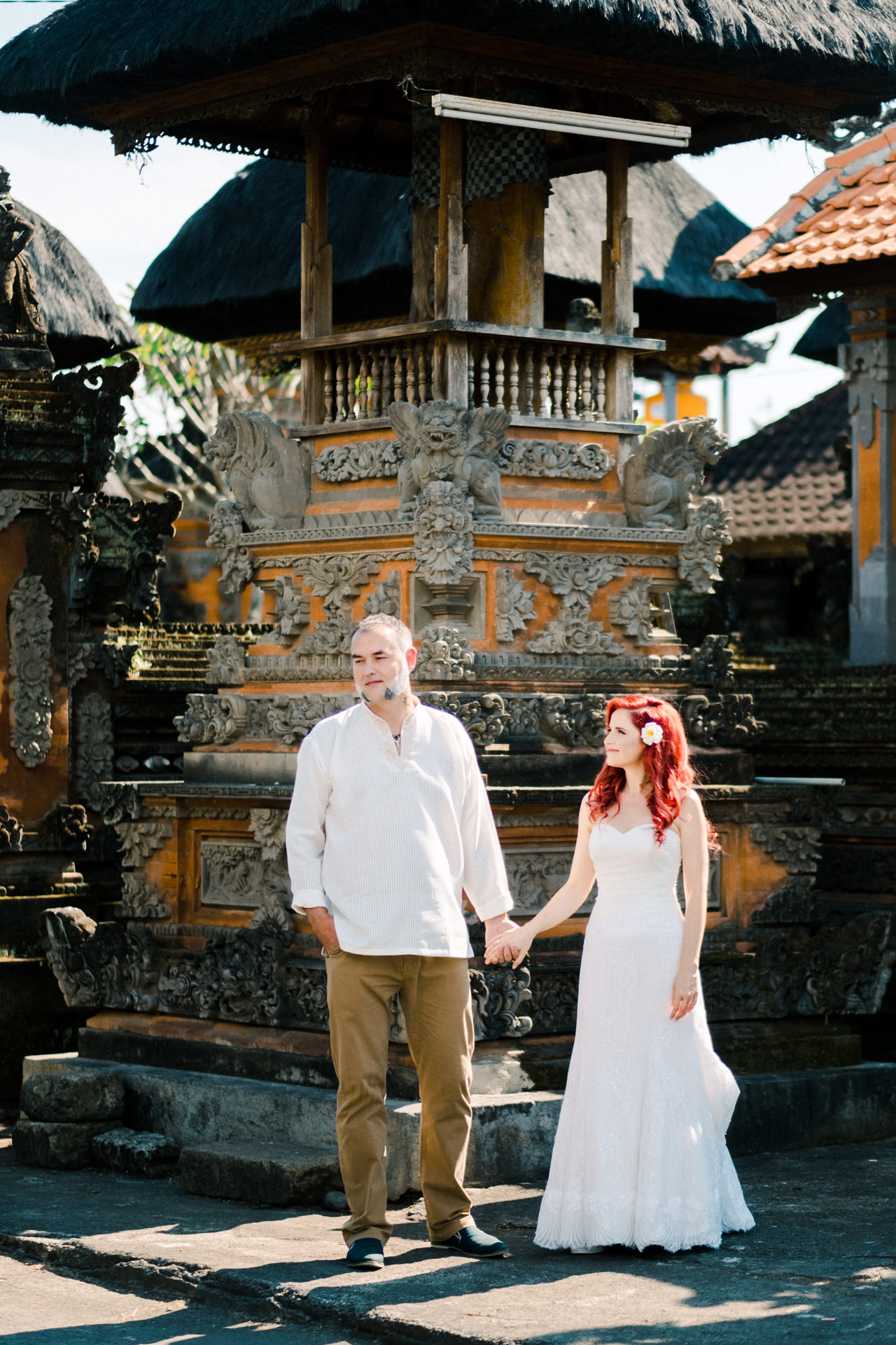 B&K: Prewedding Photography in Canggu Bali 3