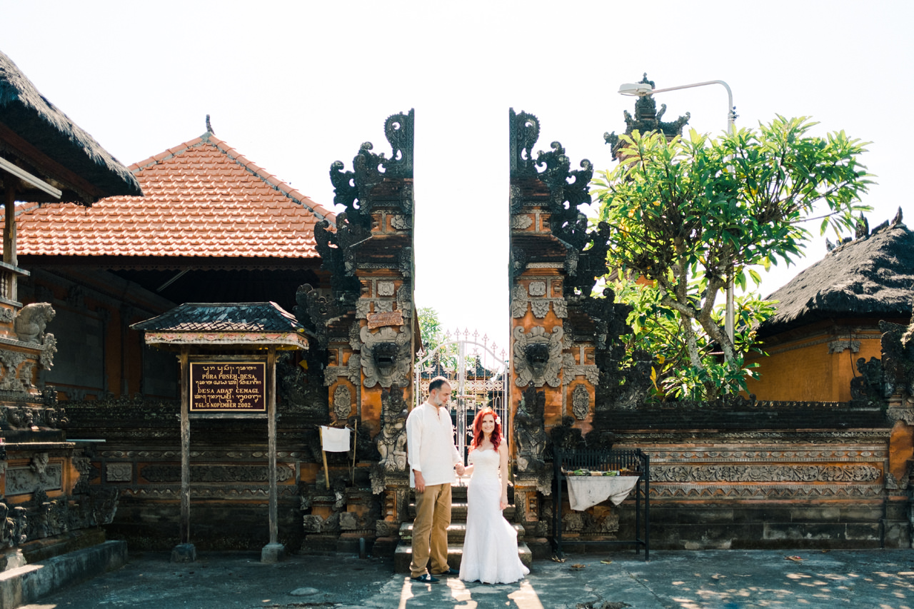 B&K: Prewedding Photography in Canggu Bali 4