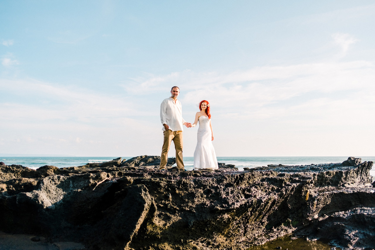 B&K: Prewedding Photography in Canggu Bali 7