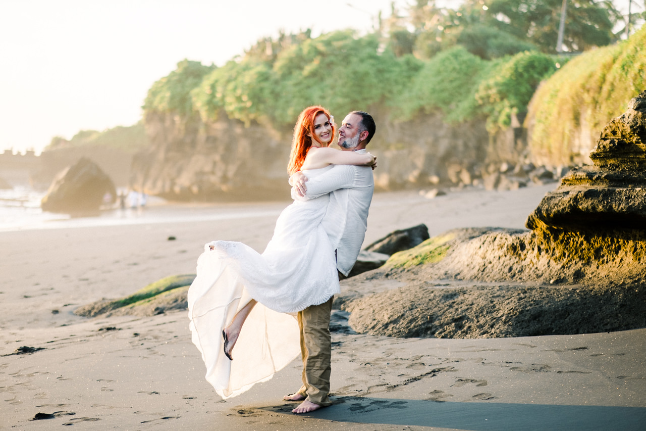 B&K: Prewedding Photography in Canggu Bali 14