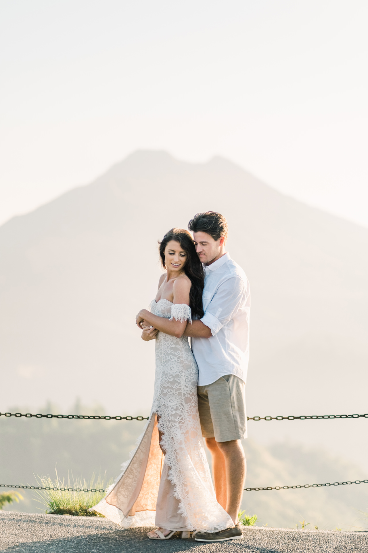 B&M: Intimate Honeymoon Photoshoot in Bali 11