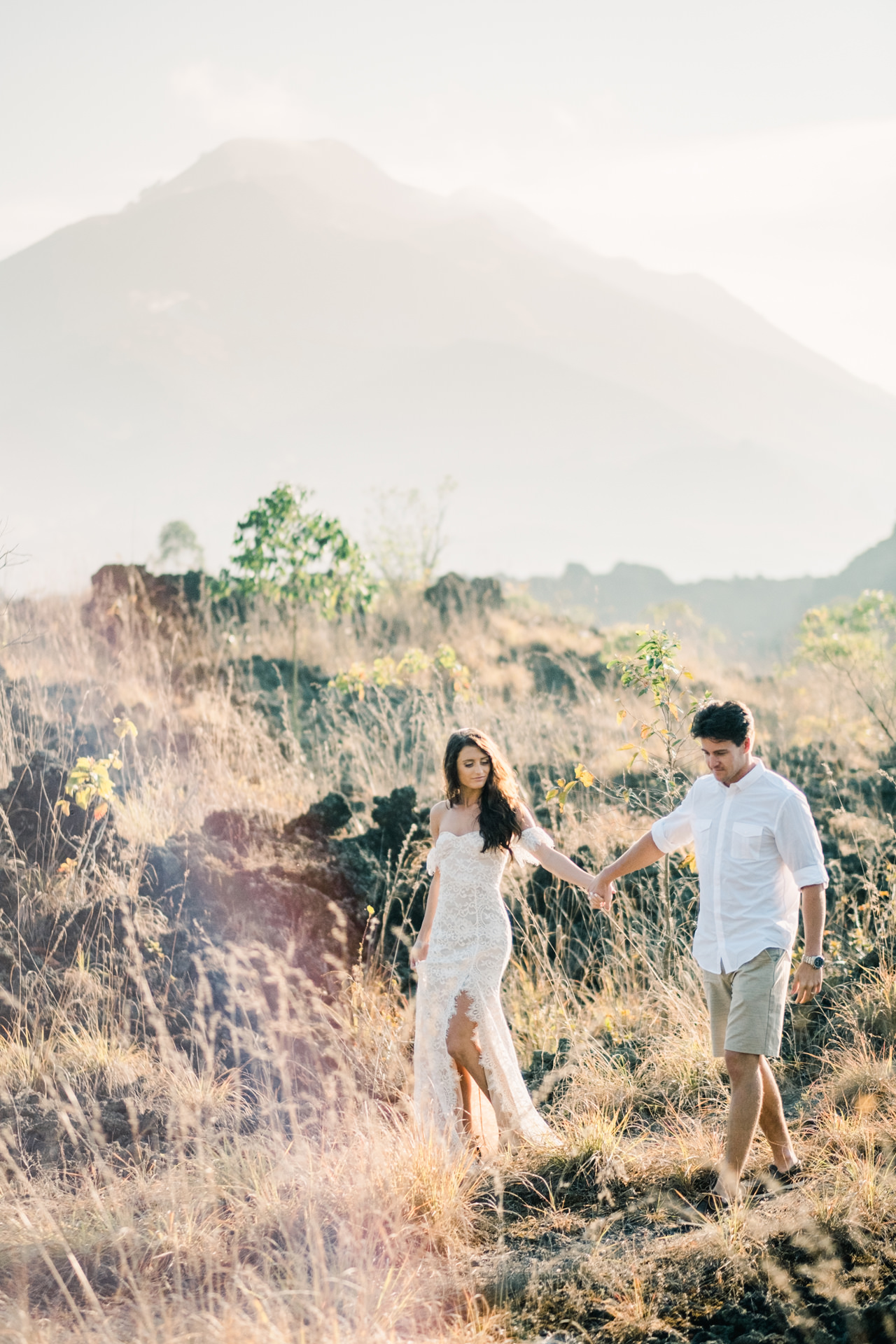 B&M: Intimate Honeymoon Photoshoot in Bali 12