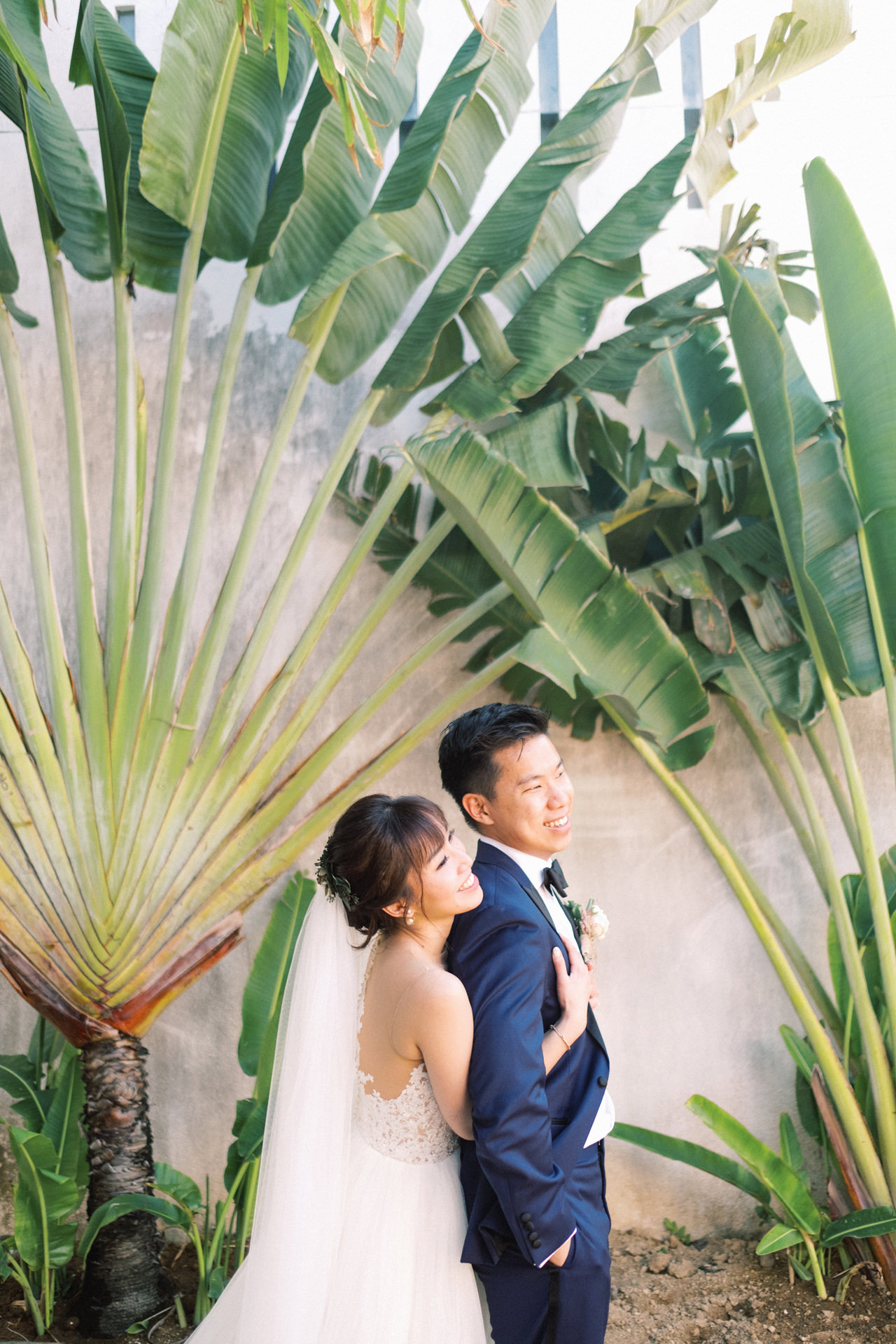 B&M: Villa Anugrah Bali Wedding 25