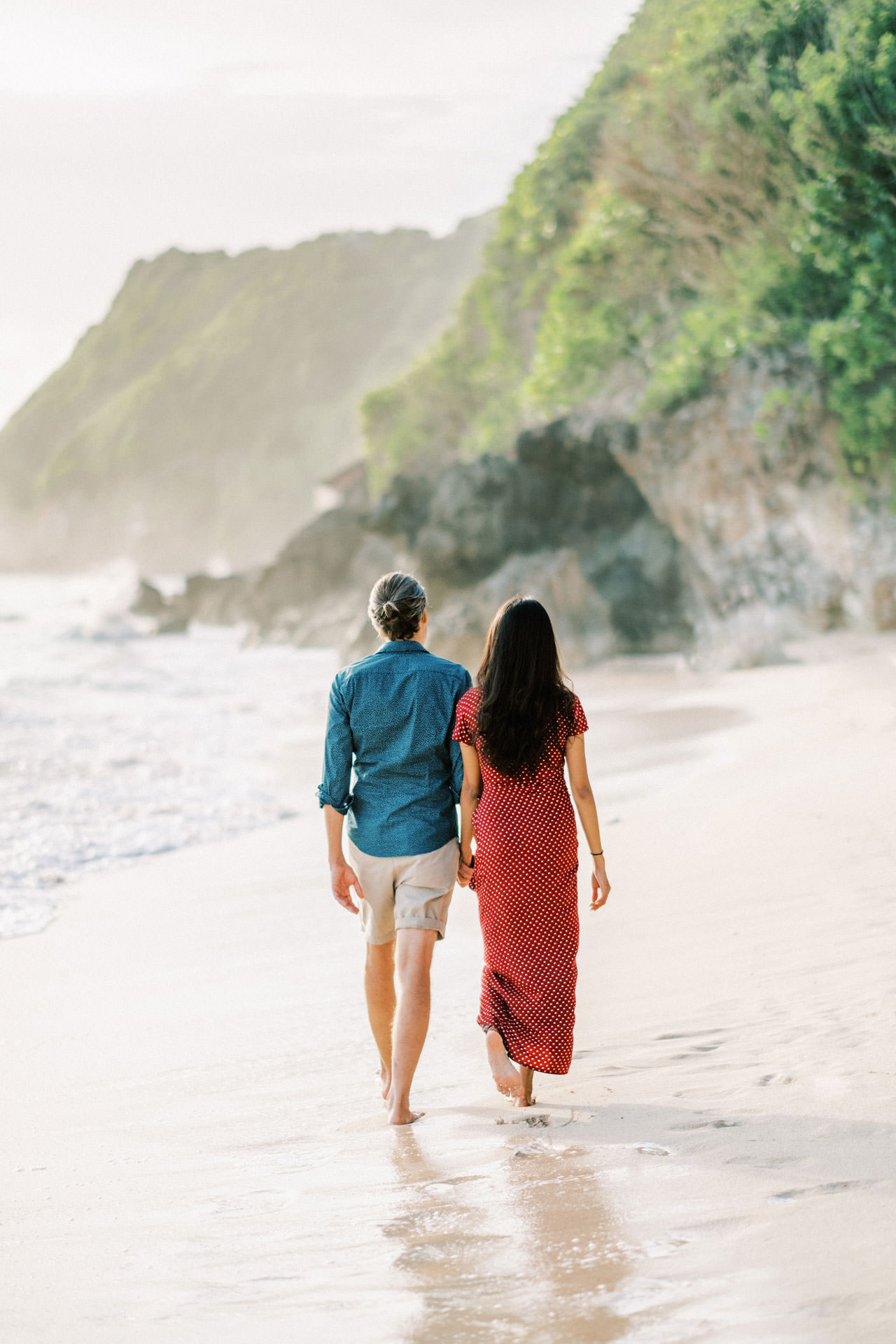 Bali's Beach Marriage Proposal with a Proposal Video! 22