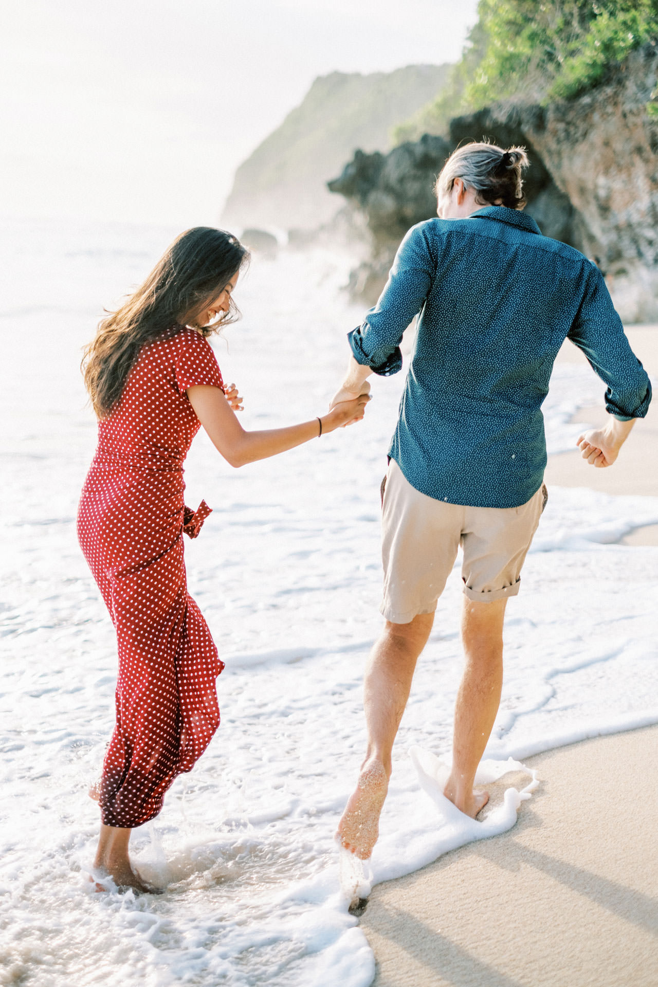 Bali's Beach Marriage Proposal with a Proposal Video! 26