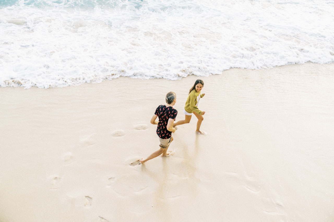 Bali's Beach Marriage Proposal with a Proposal Video! 34
