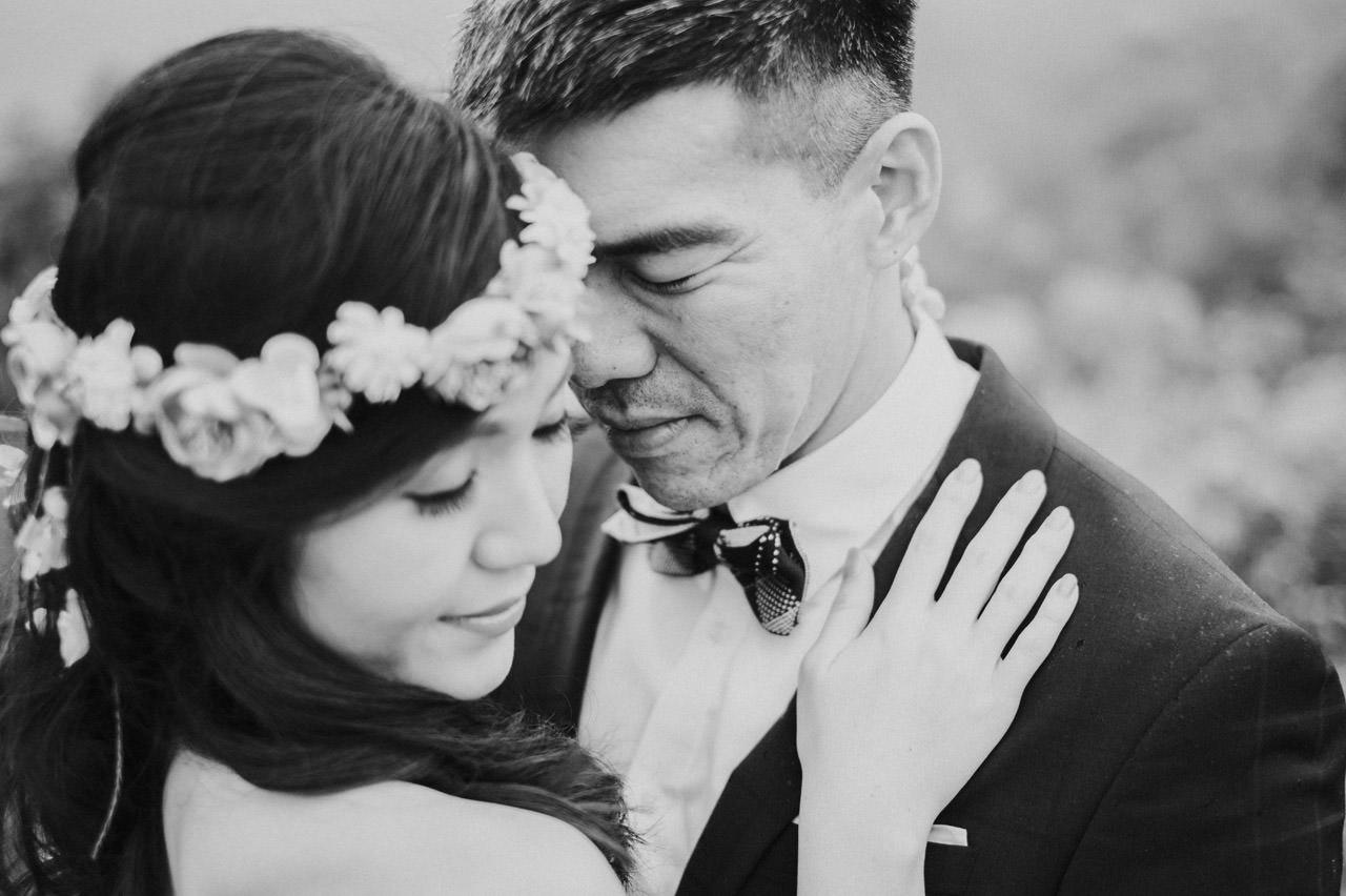 B&S: Full Day Bali Pre-Wedding Photography 4