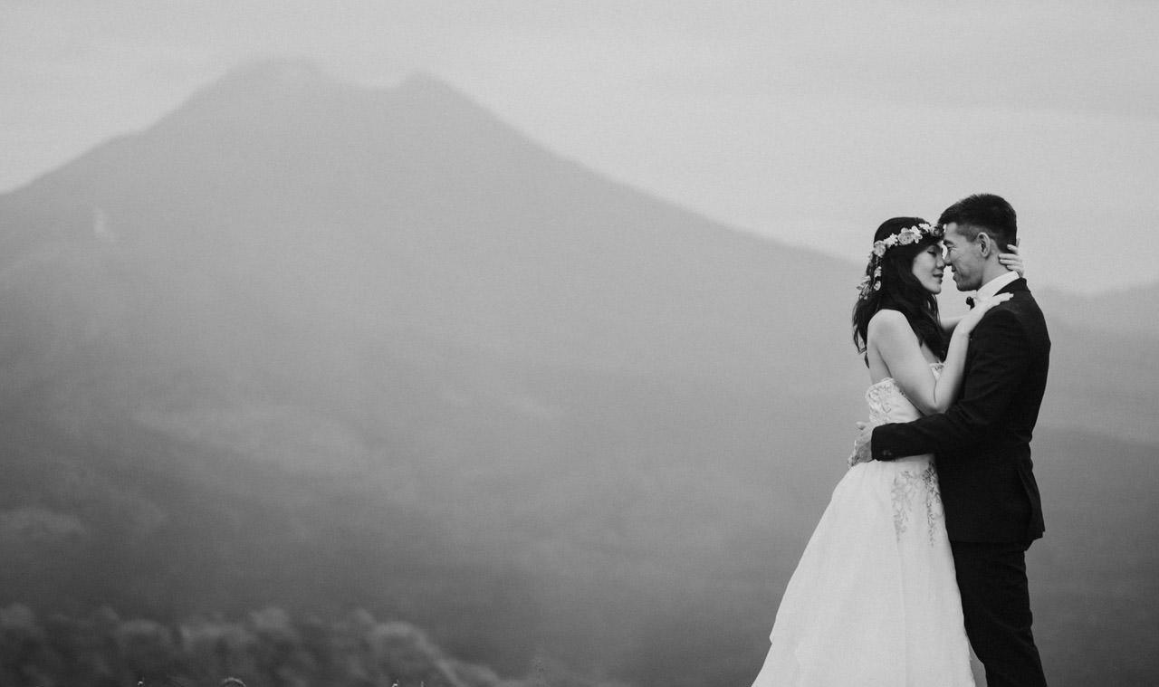 B&S: Full Day Bali Pre-Wedding Photography 6