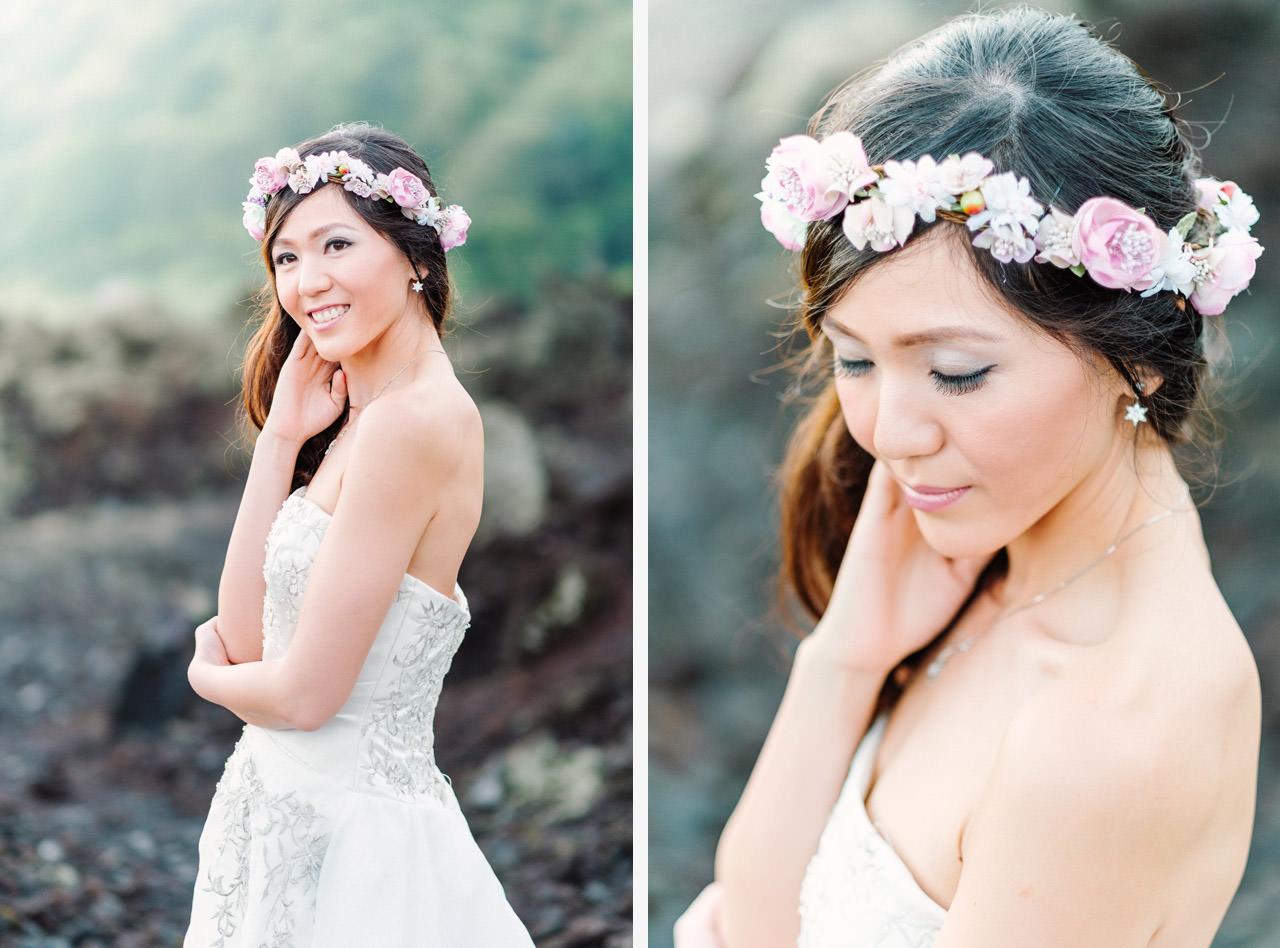 B&S: Full Day Bali Pre-Wedding Photography 11