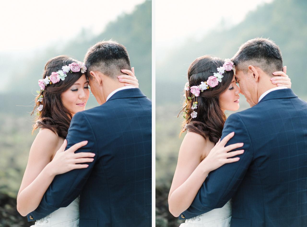 B&S: Full Day Bali Pre-Wedding Photography 15