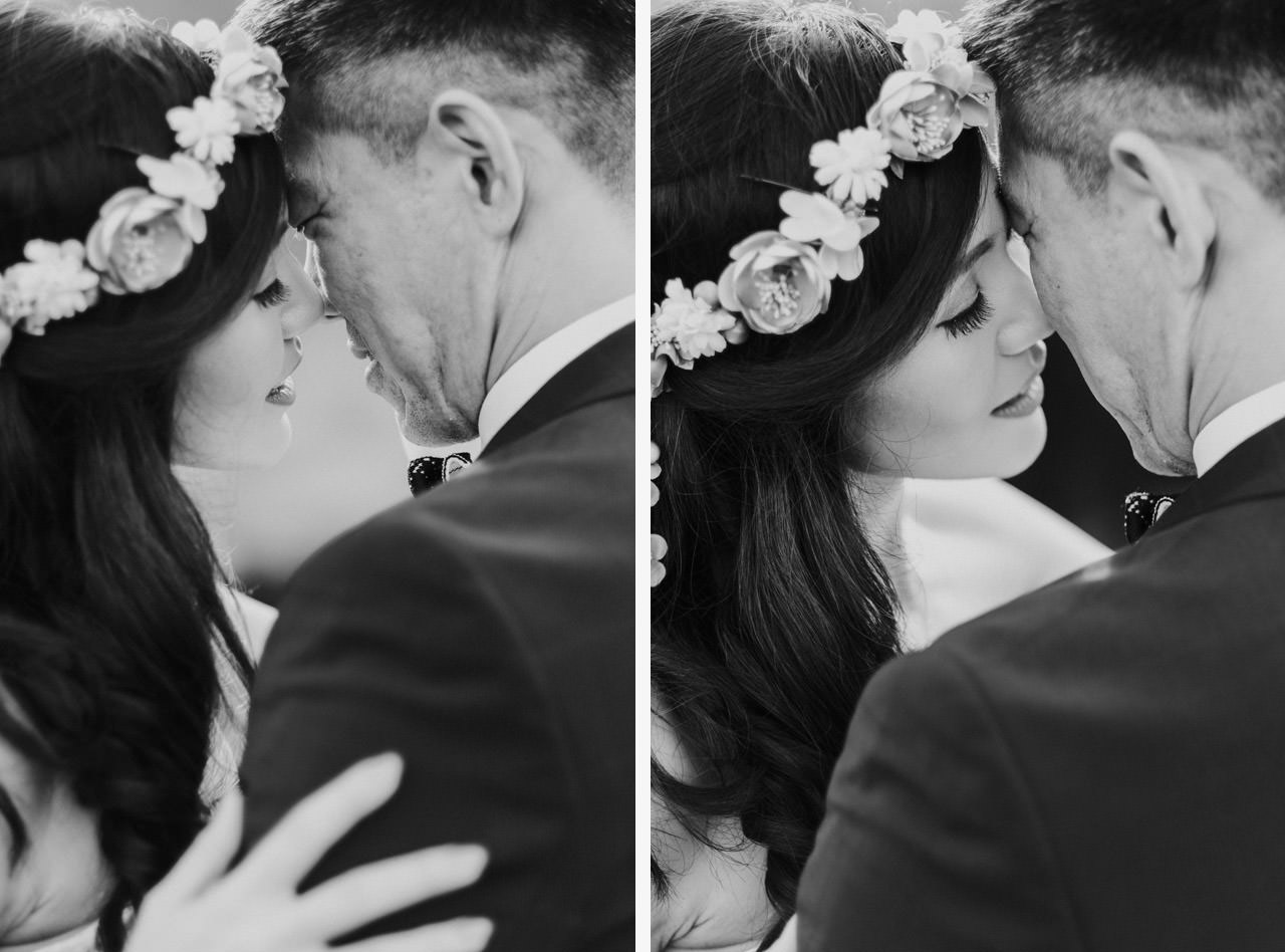 B&S: Full Day Bali Pre-Wedding Photography 16