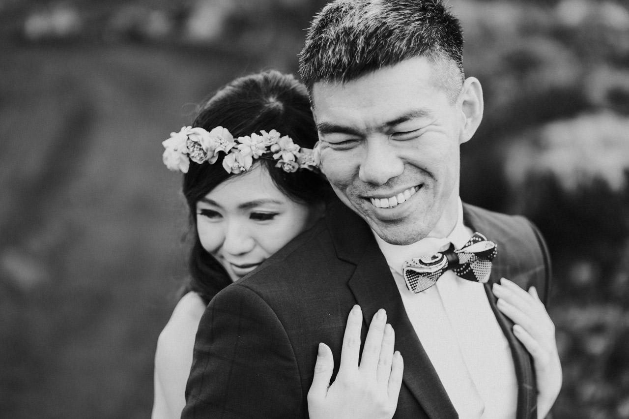 B&S: Full Day Bali Pre-Wedding Photography 18