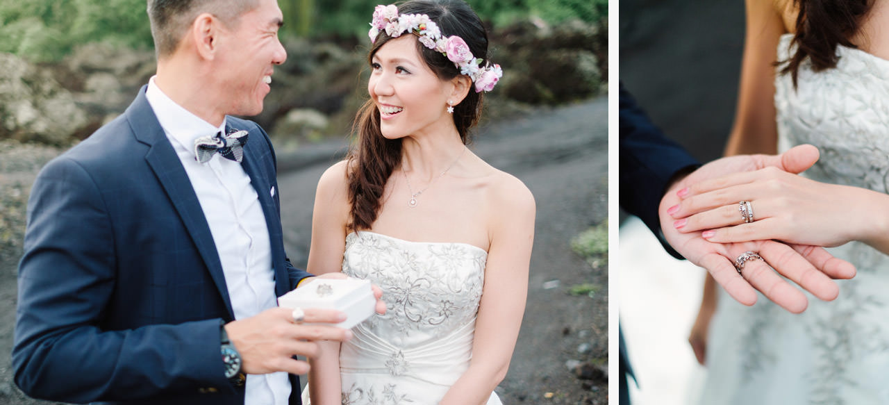 B&S: Full Day Bali Pre-Wedding Photography 20