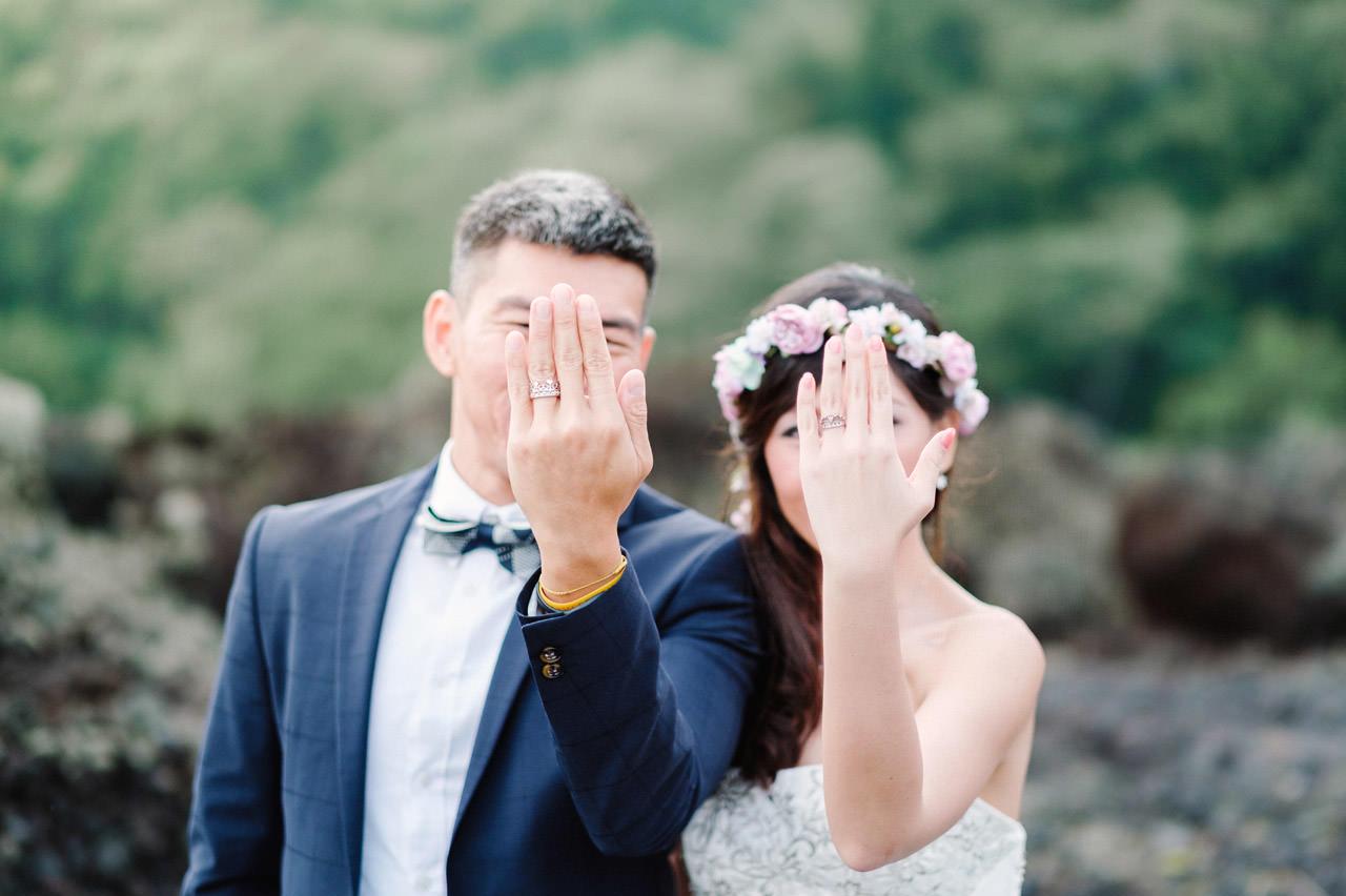 B&S: Full Day Bali Pre-Wedding Photography 21
