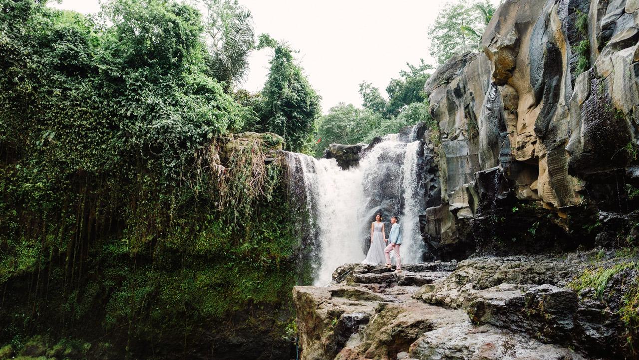 B&S: Full Day Bali Pre-Wedding Photography 22
