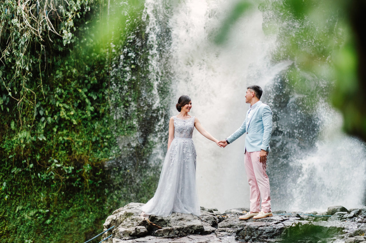 B&S: Full Day Bali Pre-Wedding Photography 23