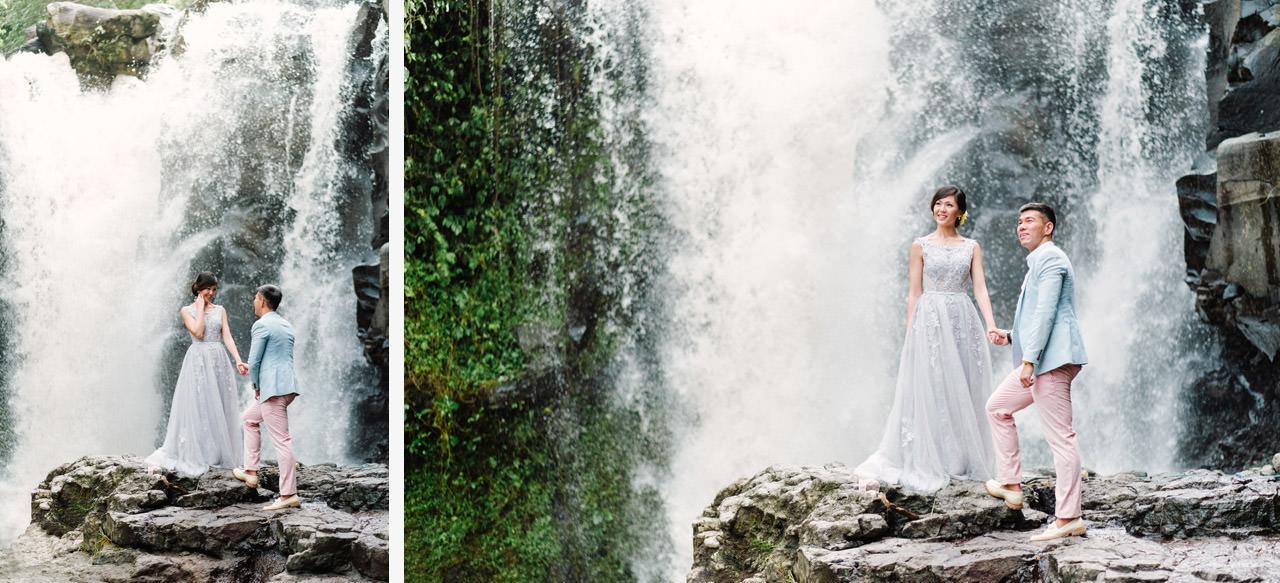 B&S: Full Day Bali Pre-Wedding Photography 24