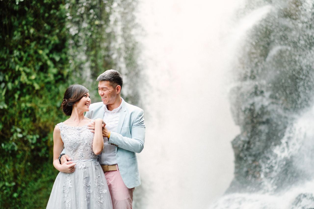 B&S: Full Day Bali Pre-Wedding Photography 26