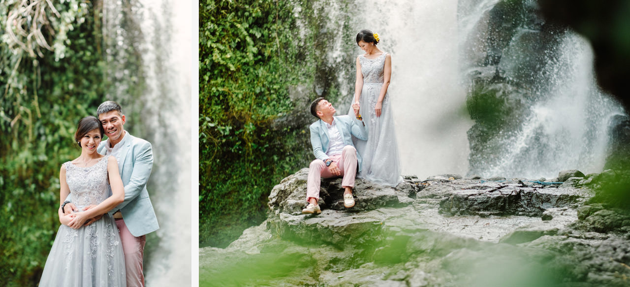 B&S: Full Day Bali Pre-Wedding Photography 27