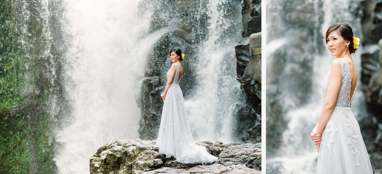 B&S: Full Day Bali Pre-Wedding Photography 28