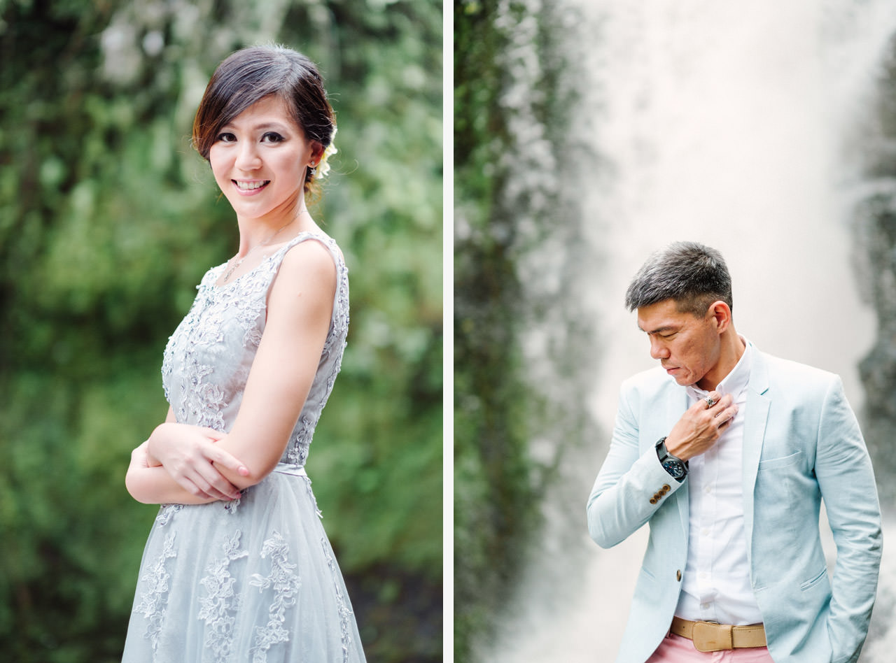 B&S: Full Day Bali Pre-Wedding Photography 29