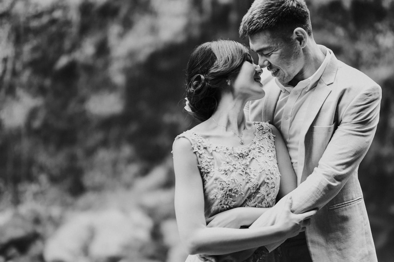 B&S: Full Day Bali Pre-Wedding Photography 30