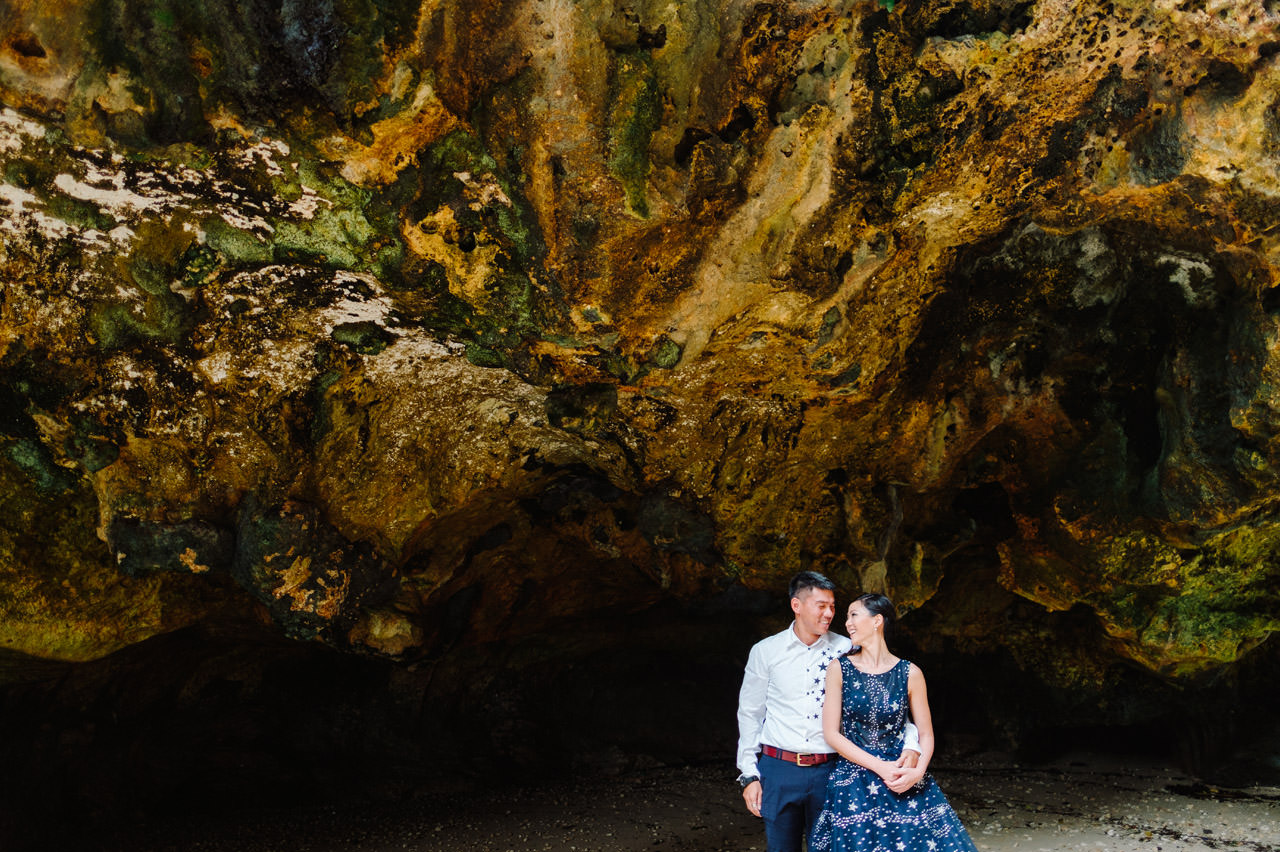 B&S: Full Day Bali Pre-Wedding Photography 32