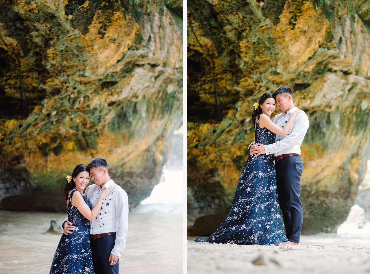 B&S: Full Day Bali Pre-Wedding Photography 36