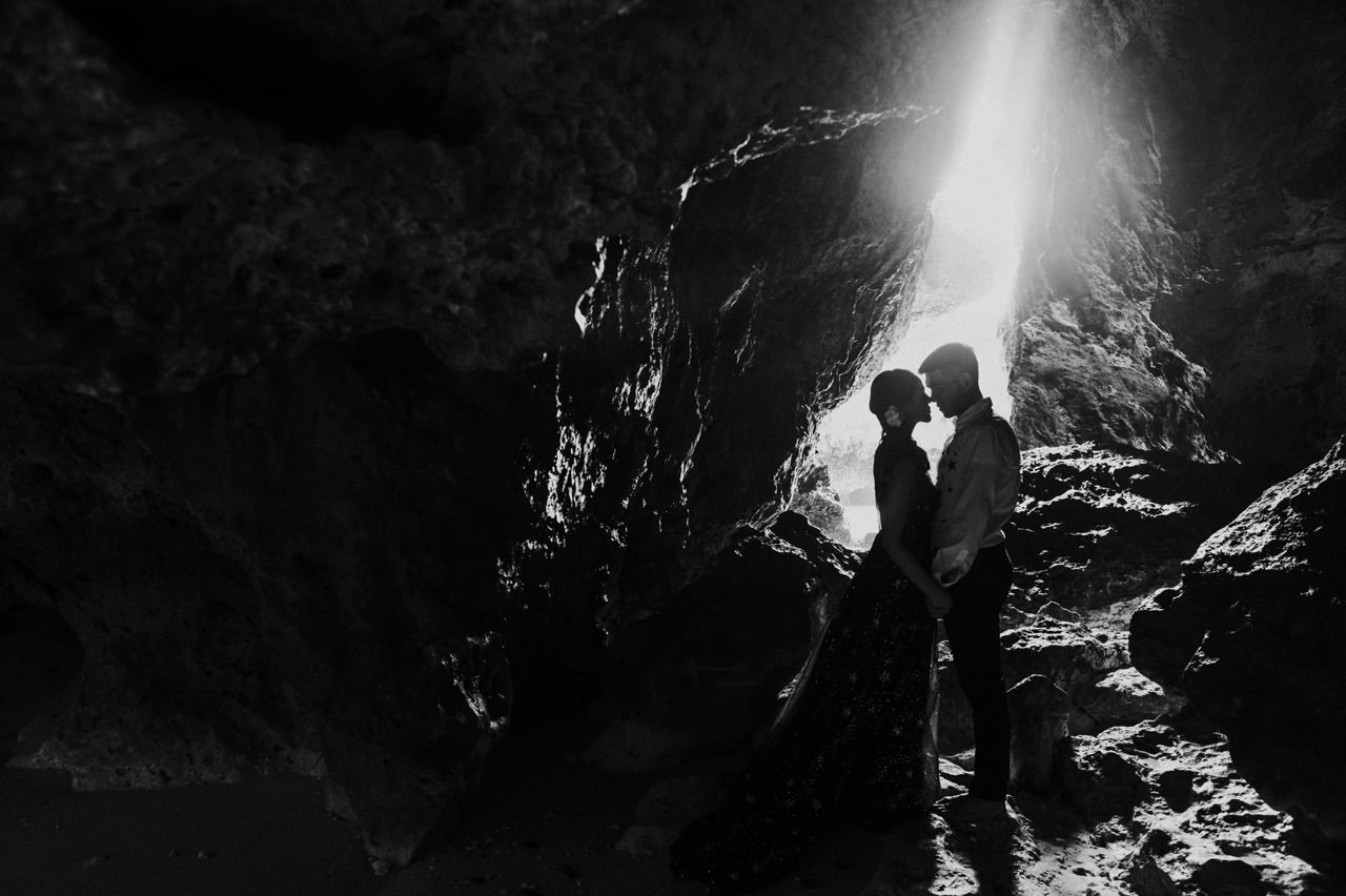 B&S: Full Day Bali Pre-Wedding Photography 38