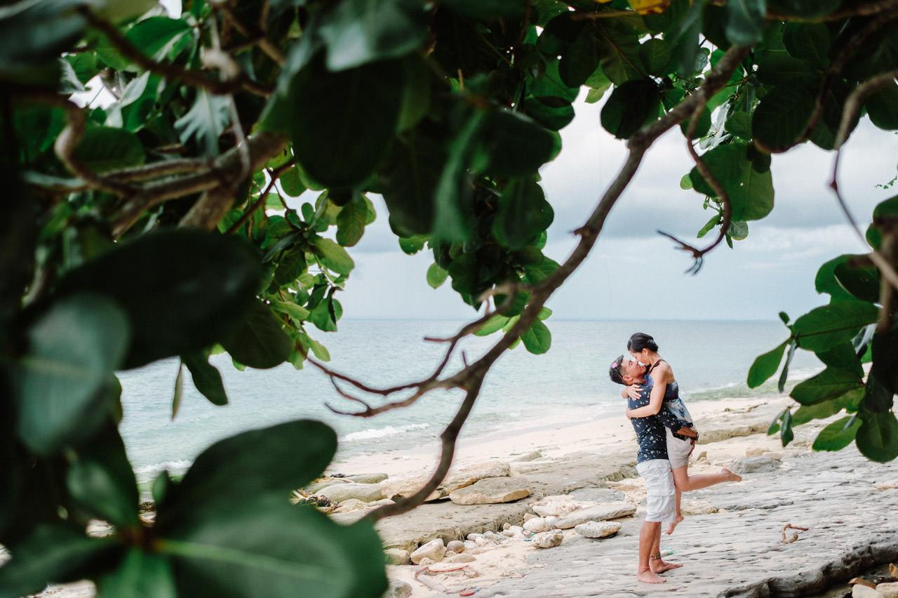 B&S: Full Day Bali Pre-Wedding Photography 43