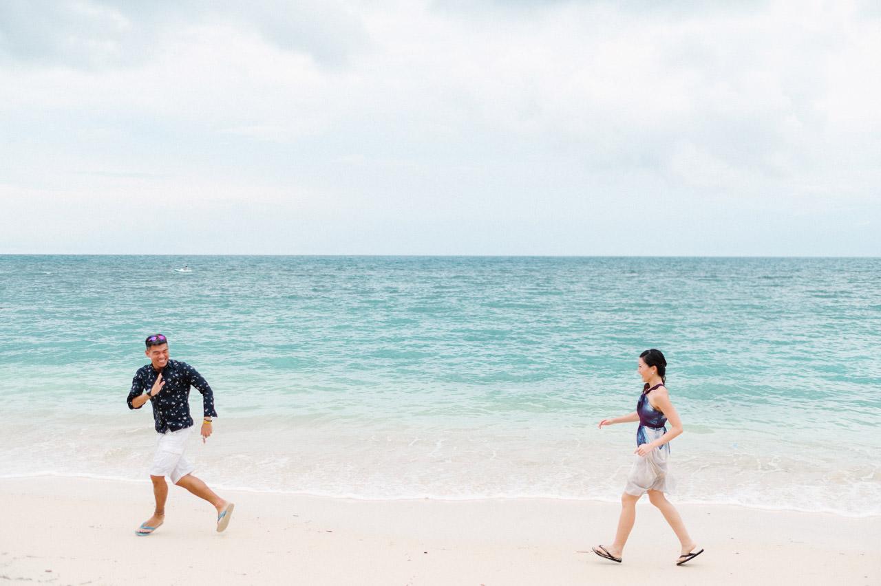 B&S: Full Day Bali Pre-Wedding Photography 46