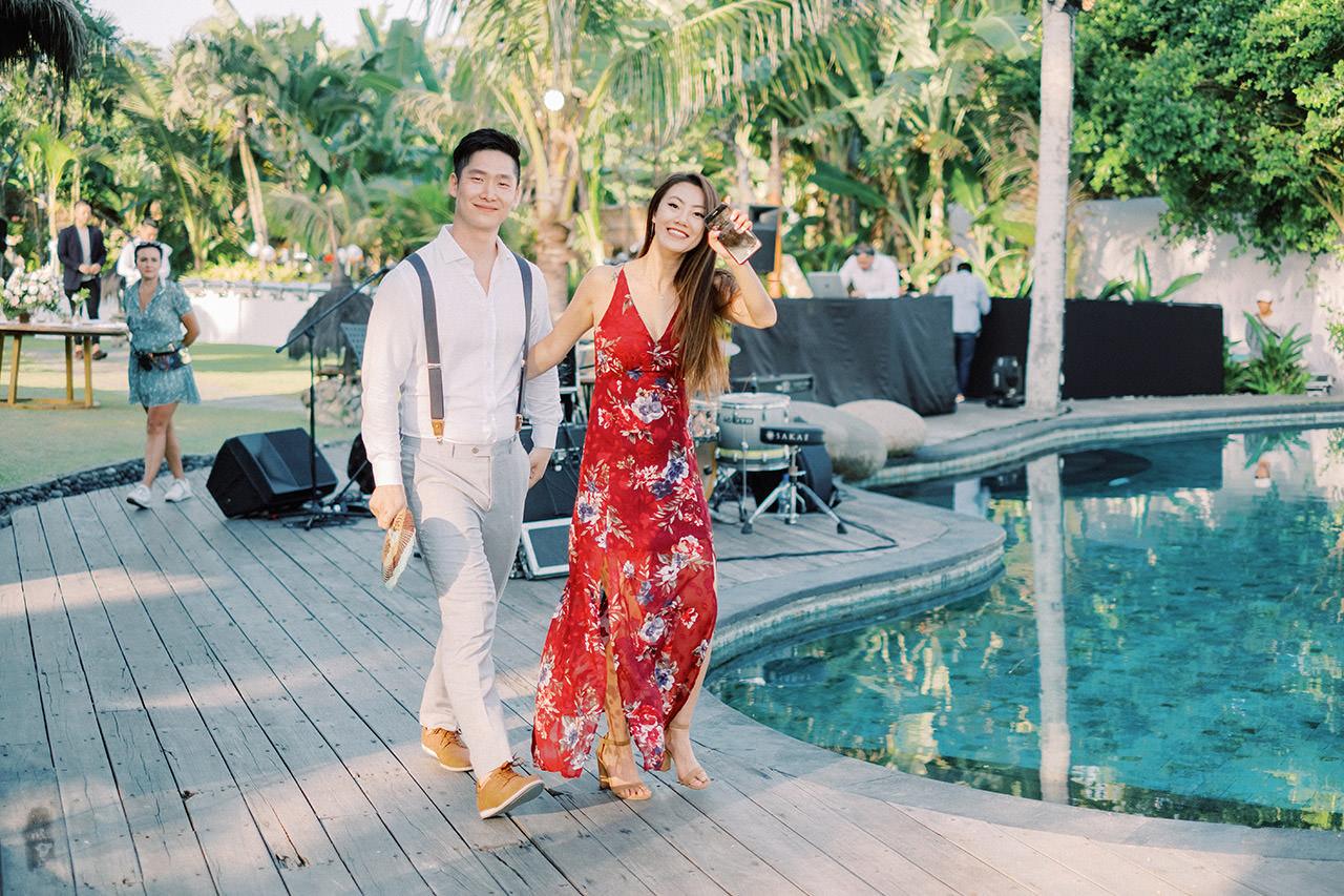 Bali Wedding Timeline 004
