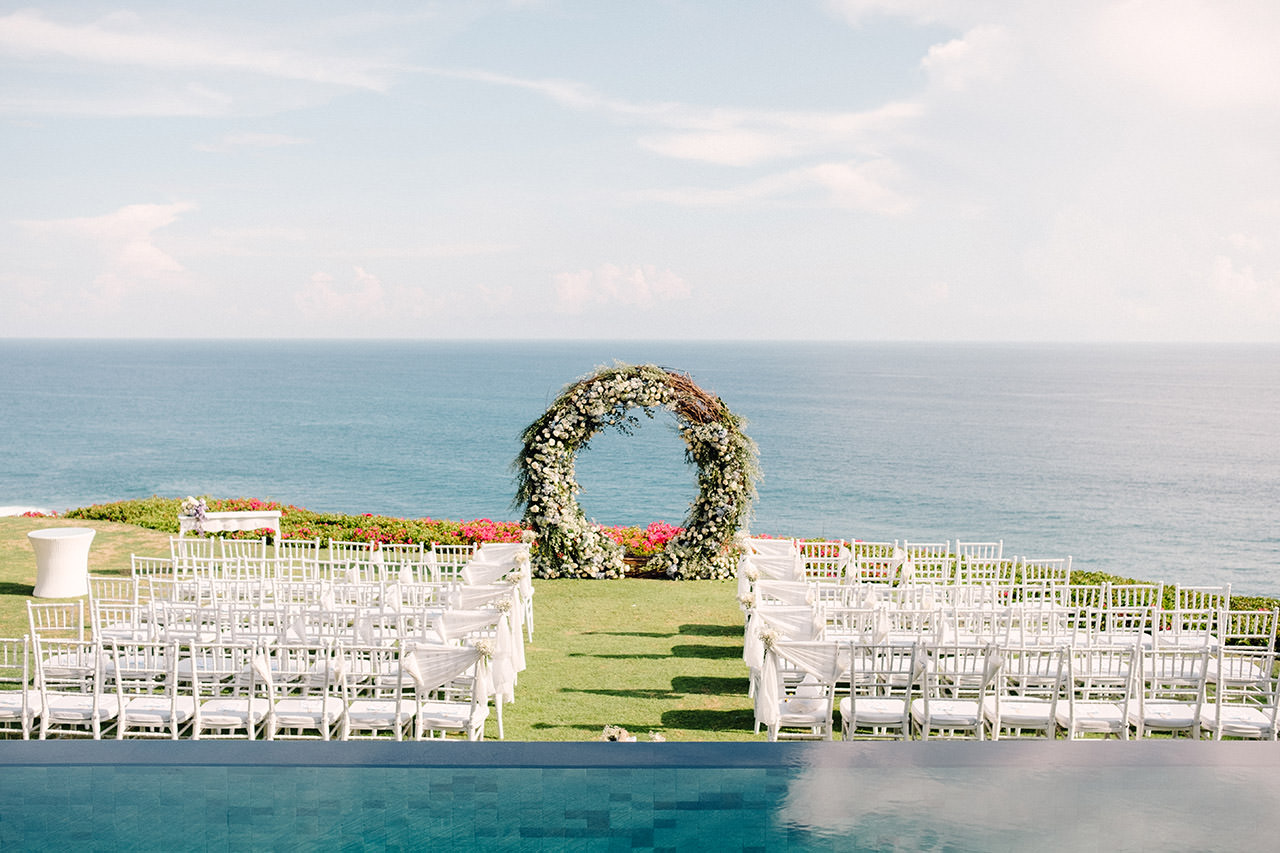 How To Choose The Perfect Bali Wedding Venue
