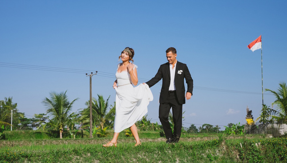 Cliff & Biana Engagement Session in Bali 4