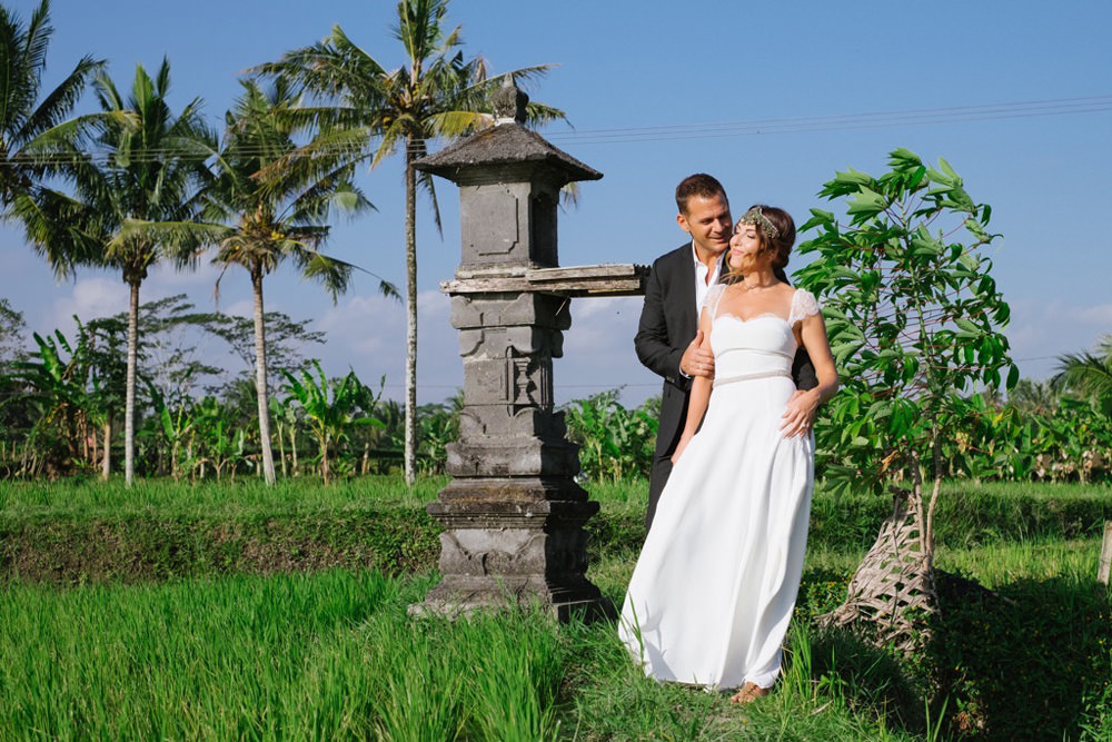 Cliff & Biana Engagement Session in Bali 5