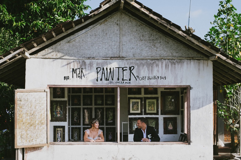 Cliff & Biana Engagement Session in Bali 6
