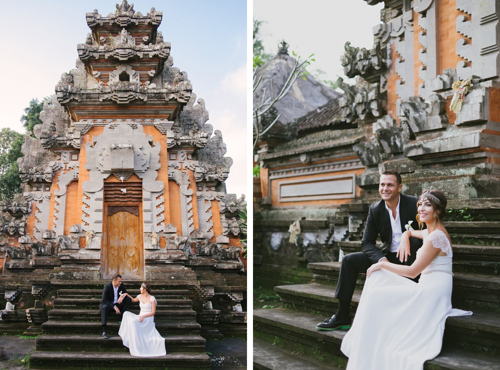 Cliff & Biana Engagement Session in Bali 8