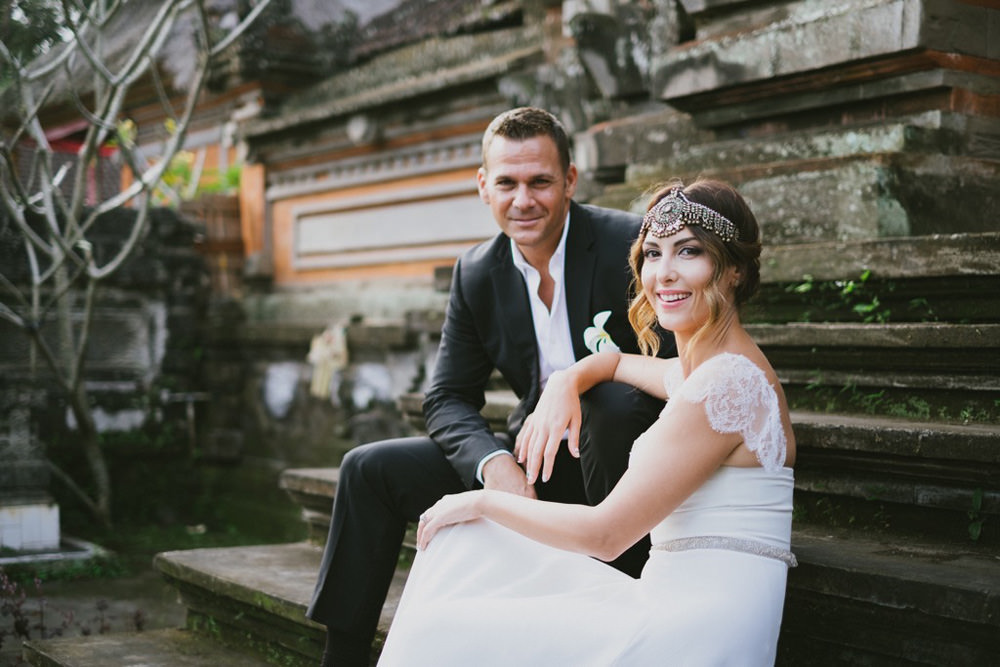 Cliff & Biana Engagement Session in Bali 9